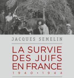 survie des juifs en France