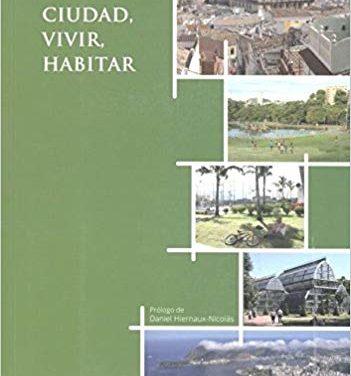 Ville, habitat, habiter