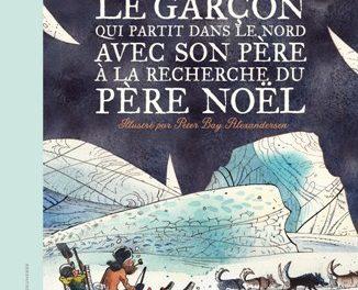 Image illustrant l'article J00377_garcon nord_COUV.indd de La Cliothèque