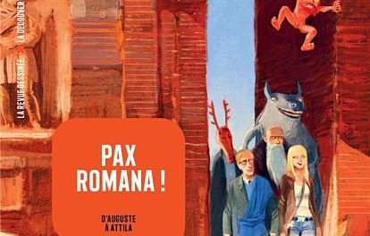 Image illustrant l'article paxromana_opt de La Cliothèque