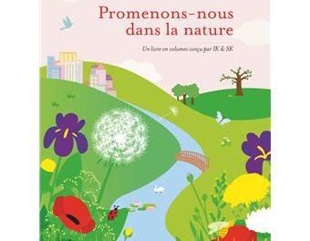 Image illustrant l'article PROMENONS-NOUS-DANS-LA-NATURE de La Cliothèque