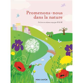 Promenons nous dans la nature