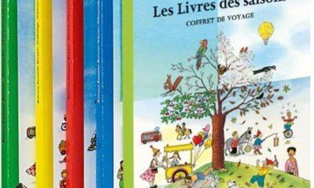 Image illustrant l'article saisons de La Cliothèque