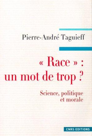 « Race »: un mot de trop ?