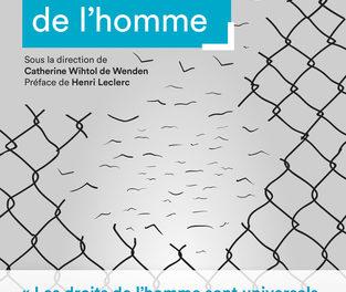couverture Atlas des droits de l'homme Catherine Wihtol de Wenten (dir.) Autrement, 2018