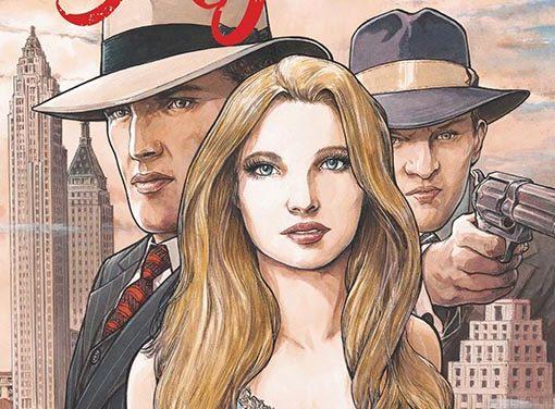 <em>Agata</em>. Tome 1, « Le syndicat du crime »
