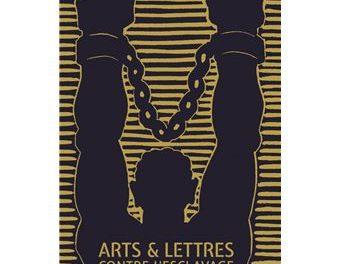 Image illustrant l'article Arts-et-lettres-contre-l-esclavage de La Cliothèque