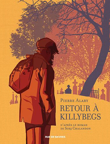 <em>Retour à Killybegs</em>