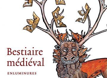 Image illustrant l'article Couverture_Bestiaire_REV janvier 19 de La Cliothèque