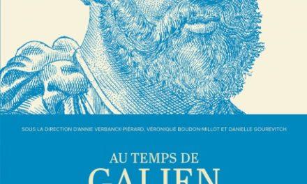 Image illustrant l'article Galien de La Cliothèque
