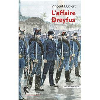 <em>L'Affaire Dreyfus</em>