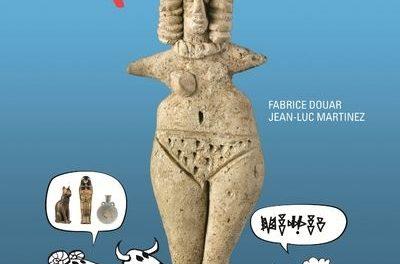 Image illustrant l'article L-archeologie-en-bulles de La Cliothèque