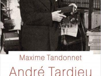Image illustrant l'article André Tardieu (1876-1945) de La Cliothèque