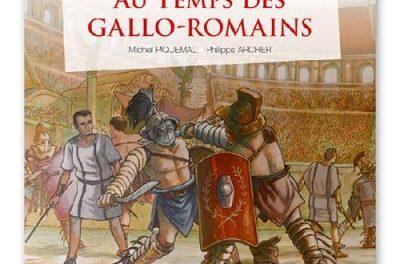 Image illustrant l'article Au-temps-des-Gallo-romains de La Cliothèque