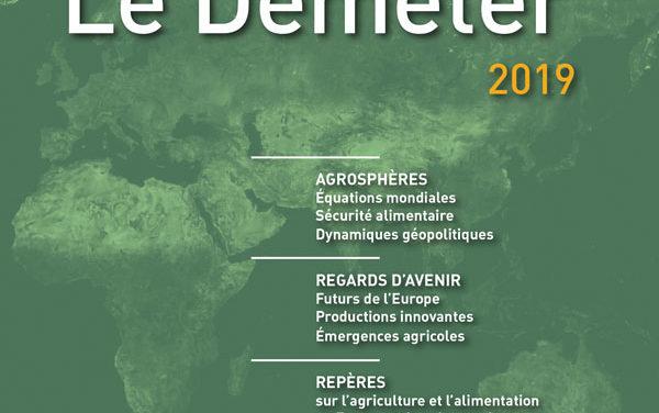 Le Déméter 2019