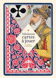 Image illustrant l'article Fabuleuses cartes à jouer de La Cliothèque