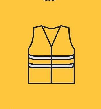<em>AOC [Analyse Opinion Critique]</em>, cahier n° 1, « «Gilets jaunes» : hypothèses sur un mouvement »