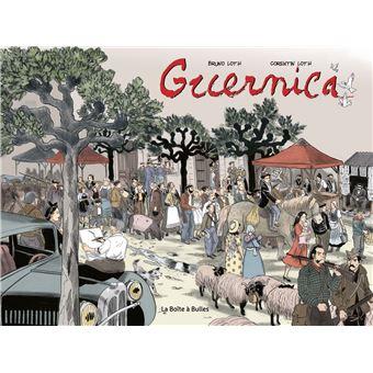 <em>Guernica</em>