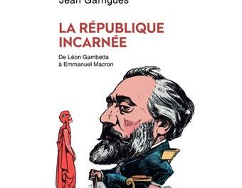 Image illustrant l'article La-Republique-incarnee de La Cliothèque
