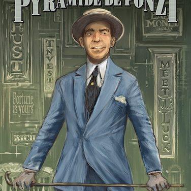 <em>La Pyramide de Ponzi</em>