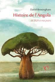 Histoire de l'Angola de 1820 à nos jours