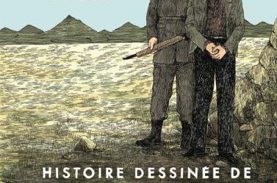 Image illustrant l'article Histoire-dessinee-de-la-guerre-d-Algerie de La Cliothèque