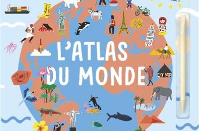 Image illustrant l'article L-atlas-du-monde de La Cliothèque