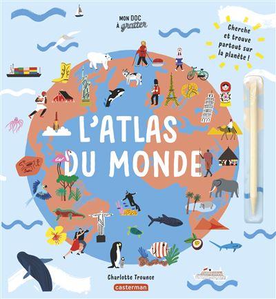 L'atlas du monde