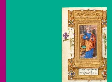 Image illustrant l'article Le livre enluminé de La Cliothèque