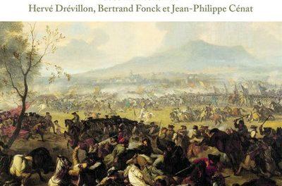 Image illustrant l'article les_dernieres_guerres_de_louis_xiv de La Cliothèque