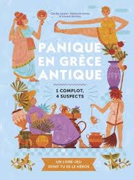 Panique en Grèce antique