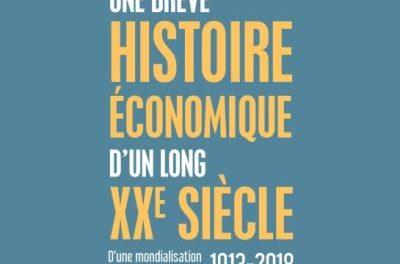 Image illustrant l'article Une-breve-histoire-economique-d-un-long-XXe-siecle de La Cliothèque