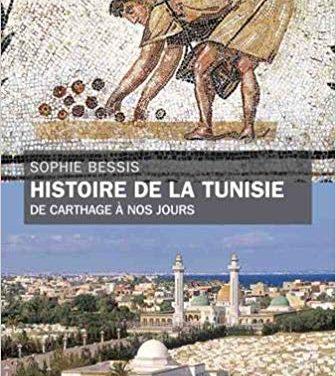 Histoire de la Tunisie, de Carthage à nos jours