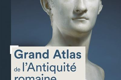 Image illustrant l'article Grand-Atlas-de-l-Antiquite-romaine de La Cliothèque