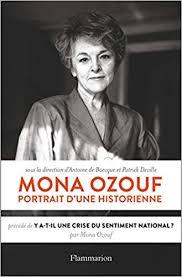Mona Ozouf – Portrait d'une historienne