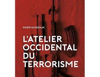 Image illustrant l'article L-atelier-Occidental-du-terrorisme de La Cliothèque