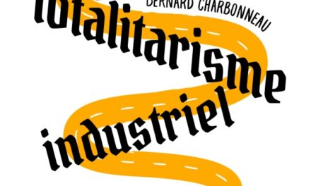 Image illustrant l'article Le Totalitarisme industriel de La Cliothèque