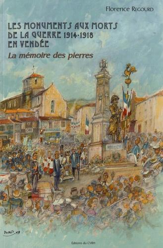 Les monuments aux Morts de la guerre 1914-1918 en Vendée
