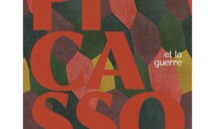 Image illustrant l'article Picasso et la guerre de La Cliothèque