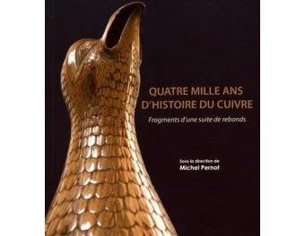 Image illustrant l'article Quatre-mille-ans-d-histoire-du-cuivre de La Cliothèque
