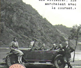 Image illustrant l'article amnésiques de La Cliothèque