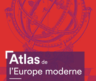 Image illustrant l'article Atlas L'Europe Moderne de La Cliothèque