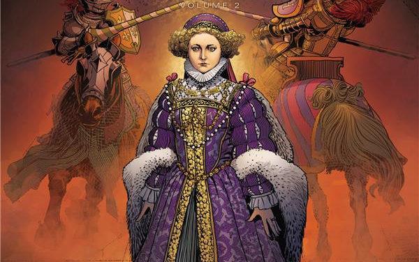 Catherine de Médicis – Tome 2