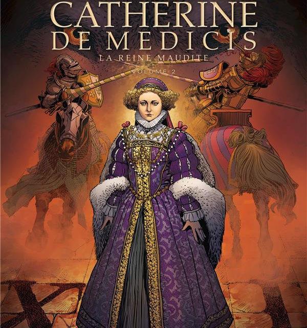 <em>Catherine de Médicis</em>. Tome 2
