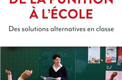 Image illustrant l'article Discipline-et-violence-dans-la-clae-Les-solutions-alternatives-qui-marchent de La Cliothèque