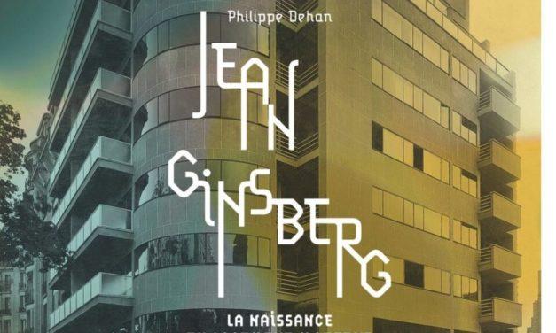 Jean Ginsberg, La naissance du logement moderne