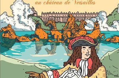 Image illustrant l'article Le-roi-Louis-XIV de La Cliothèque