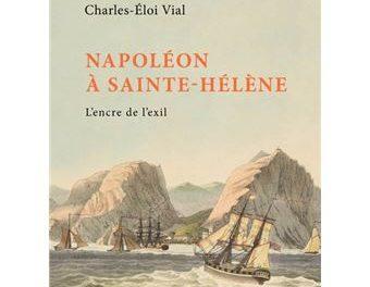 Image illustrant l'article Napoleon-a-Sainte-Helene de La Cliothèque