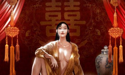 Image illustrant l'article reines-de-sang-tseu-hi-la-dame-dragon-01 de La Cliothèque