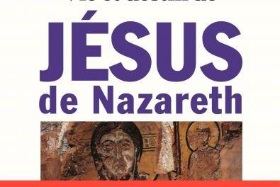 Image illustrant l'article Vie et destin de Jésus de Nazareth de La Cliothèque